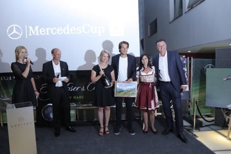Mercedes Cup Gala Night 2017