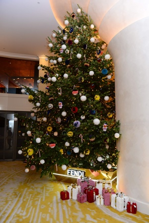 fendi-christmas-tree-cocktail