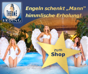 Therme Erding 2018 X-Mas 2