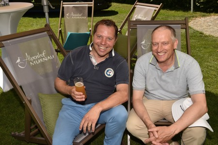 CEO Golf & Business Cup